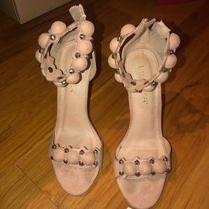 Miss Lola heels